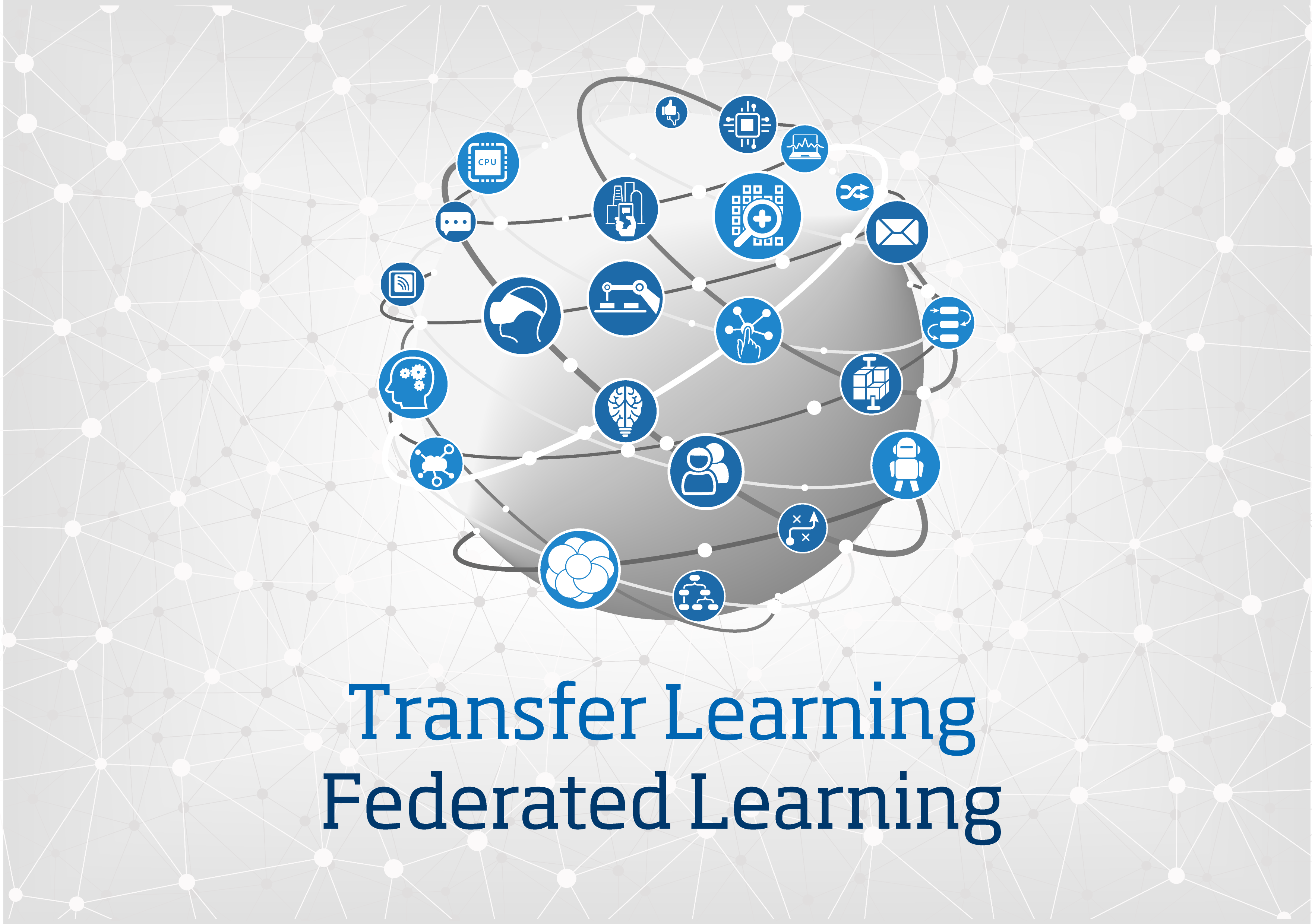 Federated and Transfer Blog