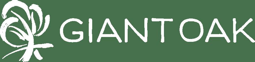 GOAK_Logo_White
